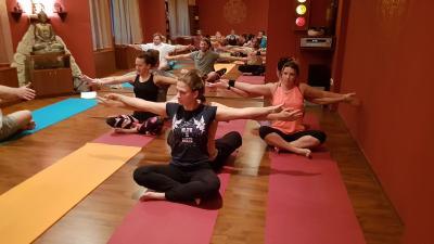 Gyógyítja-e a jóga a visszéreket kórház visszerek kezelésére