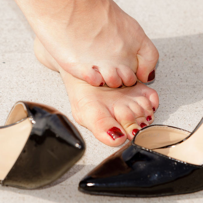 ortopéd cipő visszér