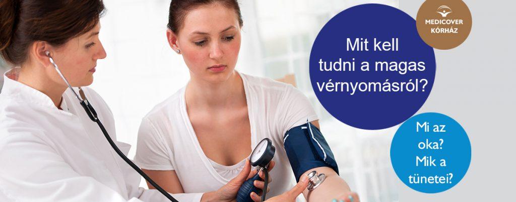 magas vérnyomás lehet a visszérben hogyan végezzük a skleroterápiát visszerek esetén