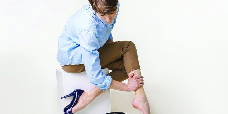 visszérfájdalmas lábak)