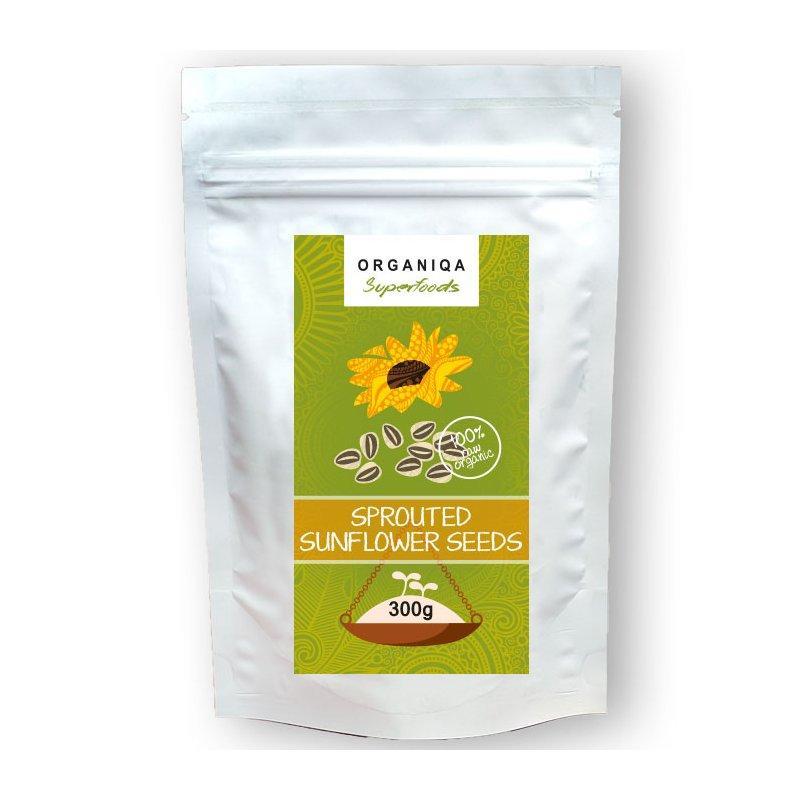 Naturfood Hántolt napraforgó, g | Naturfood | Biosziget