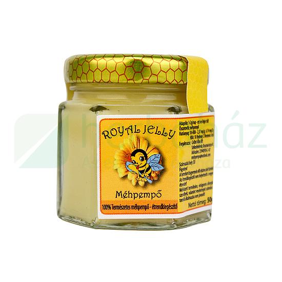 mezei méh a visszér kezelésében
