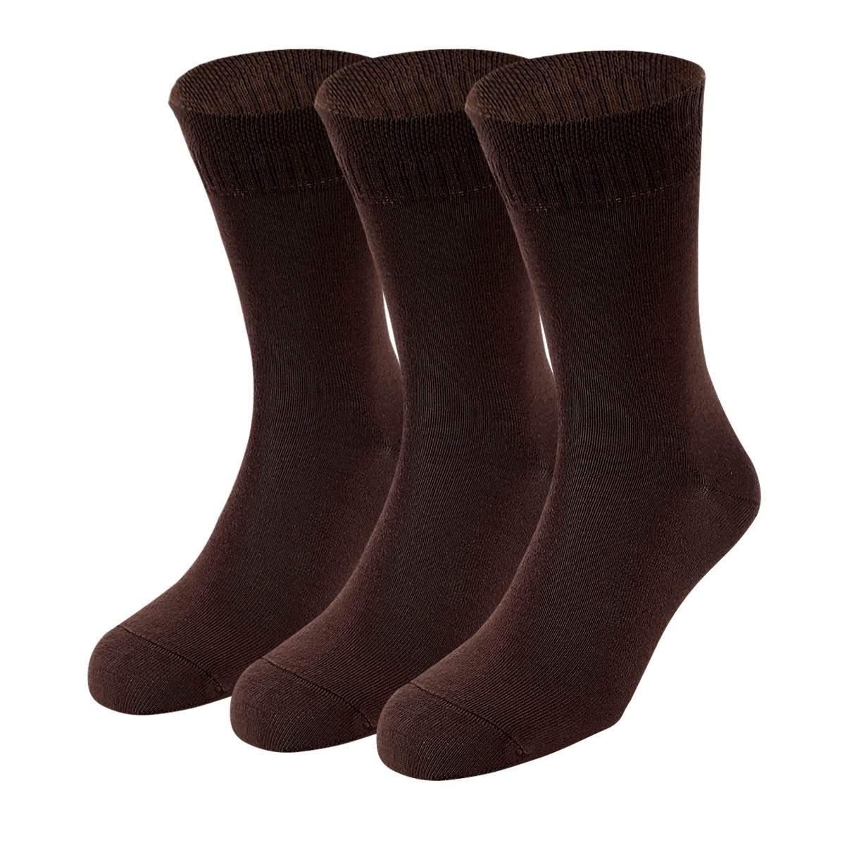 Dressa Elastico gumi nélküli pamut zokni - 3 pár - mizsetaxi.hu