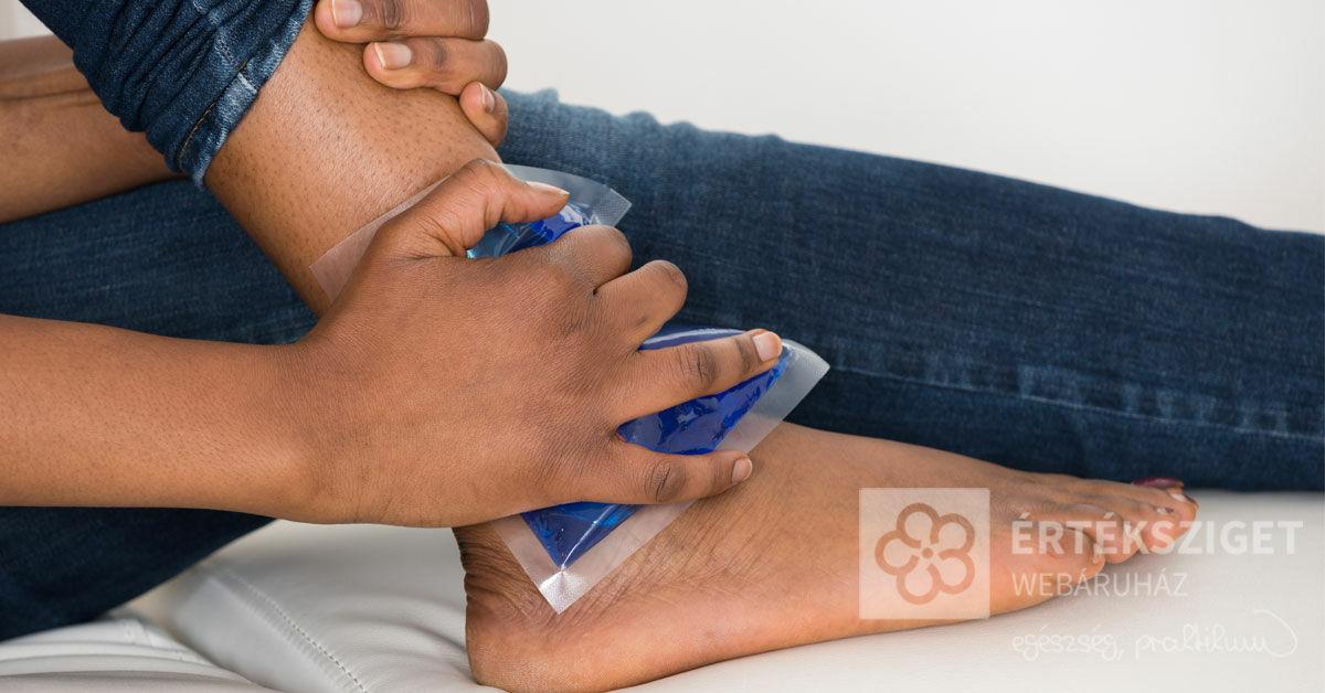 Ezek állhatnak a lábfájdalom hátterében - Fájdalomközpont