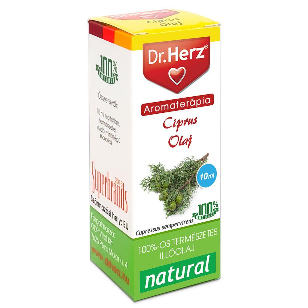 Visszér elleni levendula-ciprus olaj 10ml