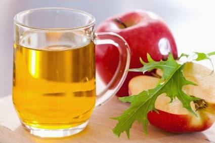 az almaecet hatása a visszérre)