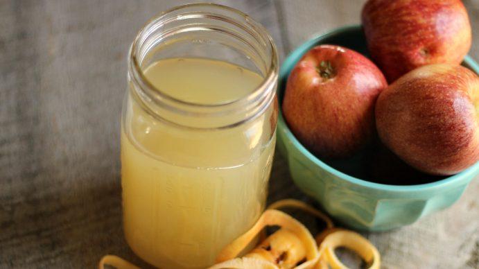 házi almaecet visszér ellen