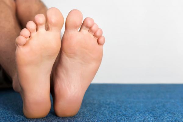 Így hat a meleg idő a trombózisos lábra