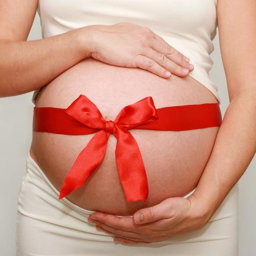 Így készüljünk fel a terhességre