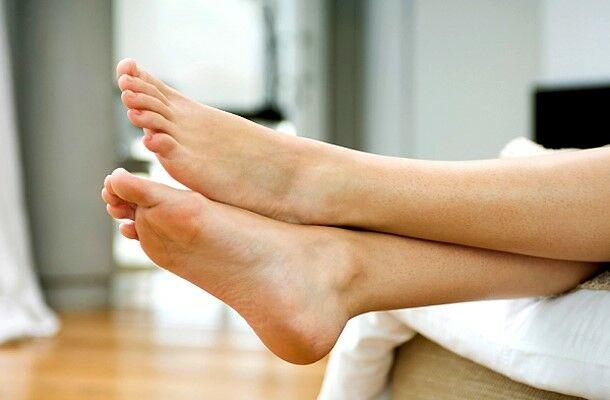 ha a lábak visszeres viszketnek